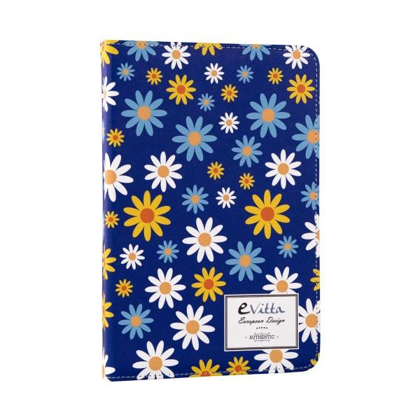 E-vitta evus2pp028  urban trendy daisies funda tablets de 9'' a 10.1''