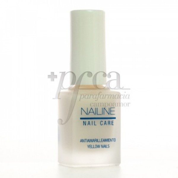 NAILINE NAIL CARE ANTIAMARILLEAMIENTO 12ML