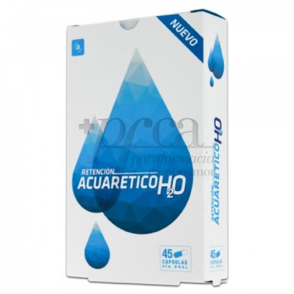 RETENCION ACUARETICO H2O 45 CAPS