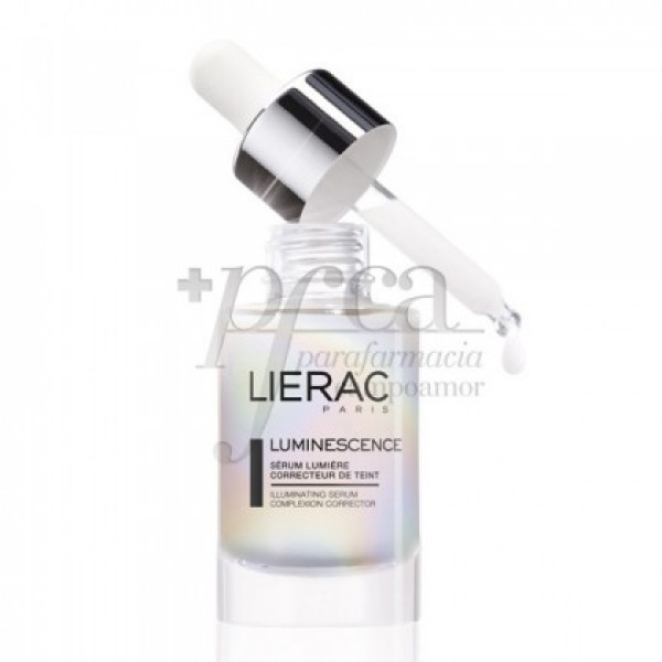 LIERAC LUMINESCENSE SERUM 30ML