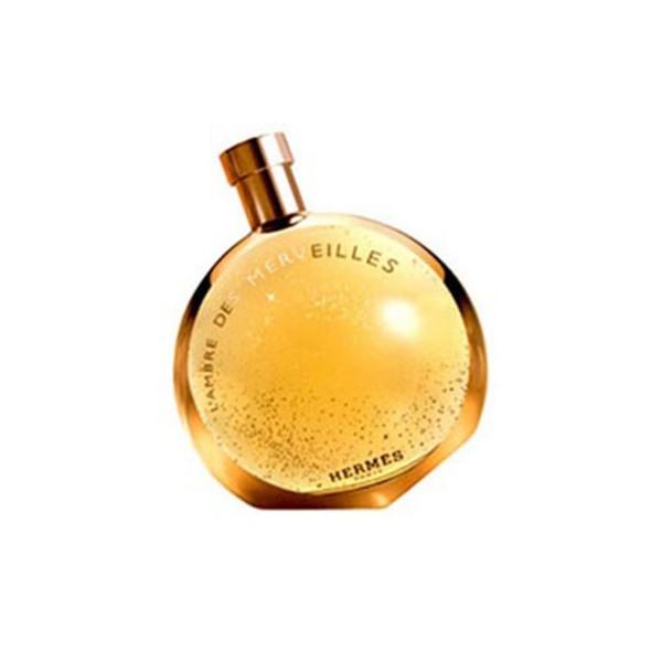 Hermes l'ambre des merveilles eau de parfum 50ml vaporizador