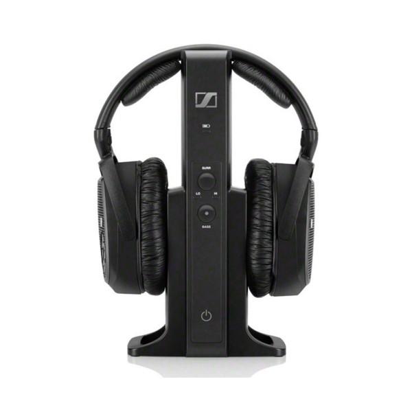 Sennheiser rs 175 auriculares inalámbricos de diadema