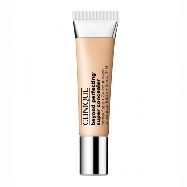 Clinique beyond perfecting super concealer 18 medium