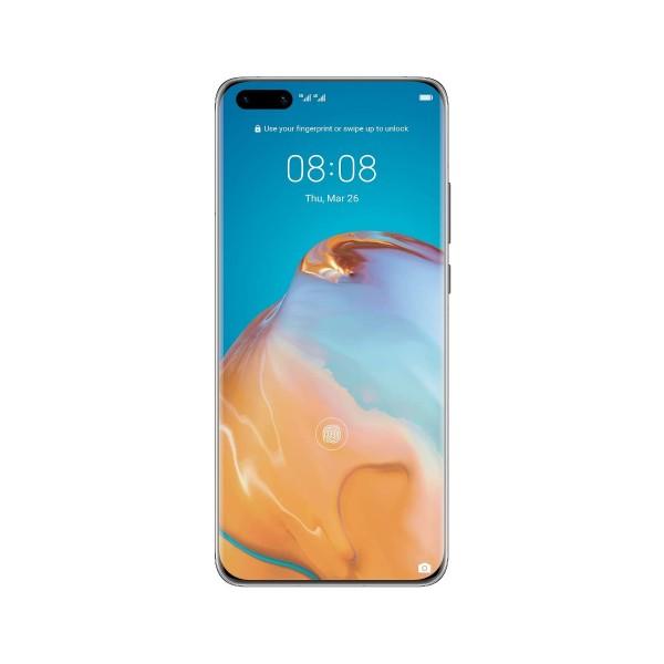 Huawei p40 pro negro móvil 5g dual sim 6.38'' oled fhd+/8core/128gb/8gb ram/50mp+12mp+40mp+3d/32mp
