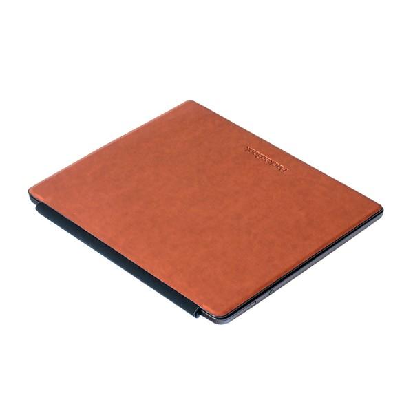 Pocketbook funda para pocketbook inkpad 840 marrón