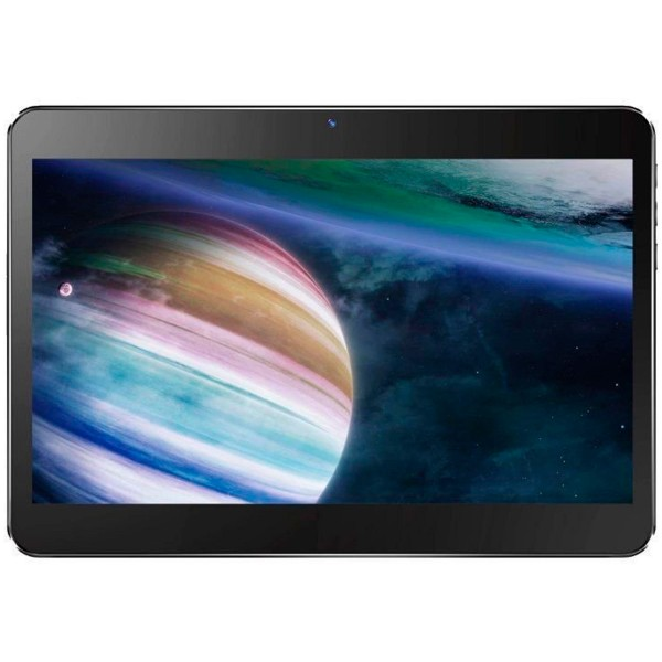 Innjoo f104 tablet negro 3g 10.1'' ips quadcore 16gb 1gb ram cam 2mp selfies 0.3mp