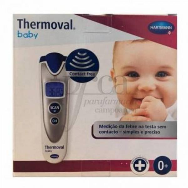 THERMOVAL BABY SENSE TERMOMETRO HARTMANN