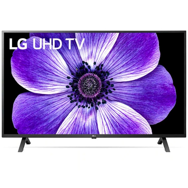 Lg 50un70006la negro televisor 50'' led 4k smart tv hdr hdmi usb wifi