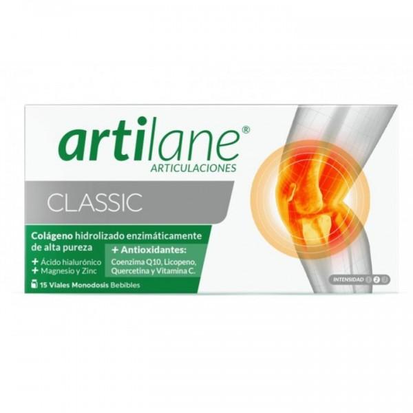 ARTILANE CLASSIC 15 VIALES 30ML