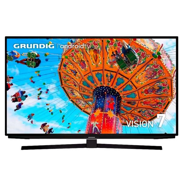 Grundig 65geu7990c televisor 43'' 4k 1300vpi smart tv hdmi ethernet usb ci+